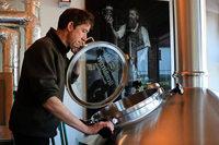 Die Lenzkircher Brauerei Rogg ist alteingesessen und hip zugleich