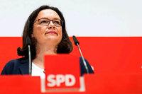 In der SPD überwiegt aufrichtige Fassungslosigkeit – und Sorge