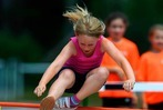Fotos: Leichtathletik-Wettkampf in Bonndorf