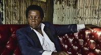 Lee Fields & The Expressions in der Laiterie