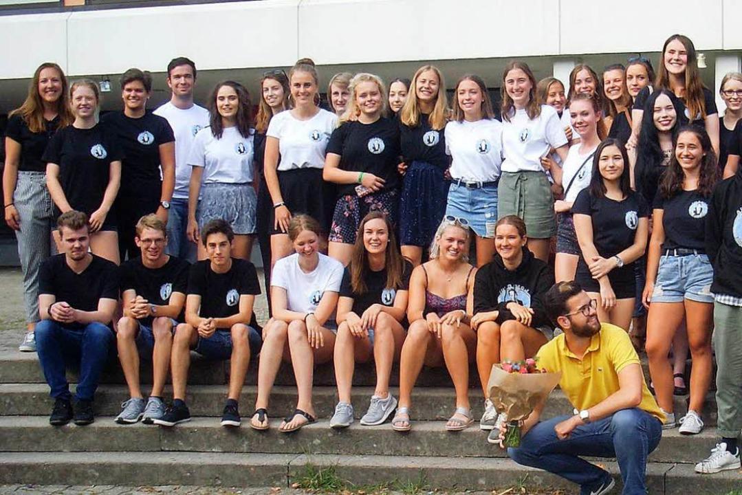 | Foto: Lise-Meitner-Gymnasium Grenzach-Wyhlen