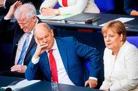 SPD will sich im Asylstreit nicht unter Druck setzen lassen