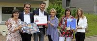 Cewe spendet 80 000 Euro an SOS-Kinderdörfer