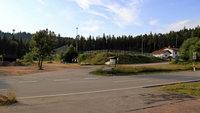 1,3 Hektar für die Nahwärmezentrale