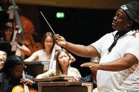 Europa-Tournee: Das südafrikanische Jugendorchester Miagi tritt auch bei den Ludwigsburger Festspielen auf