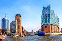 Zusätzliche BZ-Leserreise: Entdecken sie in Hamburg die Elbphilharmonie und genießen Sie Erlebnistouren!