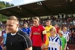 Fotos: SC Freiburg gegen FC Waldkirch im Elztalstadion