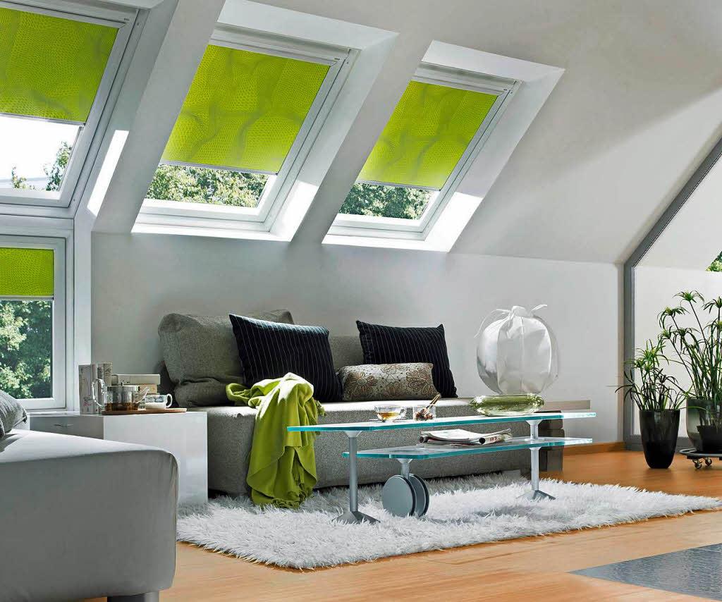 was gegen die hitze in der wohnung hilft haus garten badische zeitung. Black Bedroom Furniture Sets. Home Design Ideas