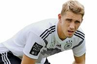 Nils Petersen spricht über Löw, die WM und seine Kreuzfahrt