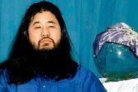 Japan richtet den Führer der Sekte Aum Shinrikyo hin
