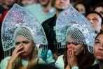 Fotos nach dem WM-Aus: Das russische Sommermärchen ist zu Ende