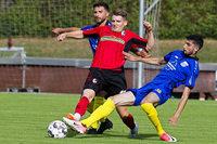 """SC Freiburg in der Saisonvorbereitung: """"Man spürt, dass es gut ist"""""""