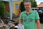 Fotos: Unterwegs beim Rheinfelder Garagen-Flohmarkt in der Siedlung