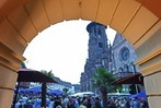 Fotos: Riesenparty rund ums Freiburger Münster beim Weinfest