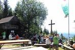 Fotos: Mit Schwarzwaldverein und BZ bei Oberprechtal unterwegs