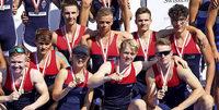 Lörracher Schüler bei Schweizer Rudermeisterschaft