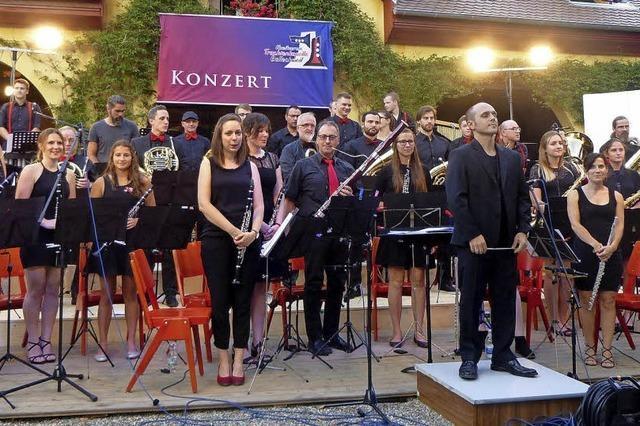 Klassischer Jazz und Bigband-Sound
