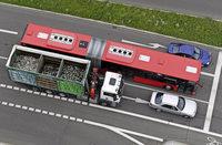 Betriebe sauer wegen der Lastwagenmaut