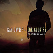 Ray Davies: Fortdauernde Obsession
