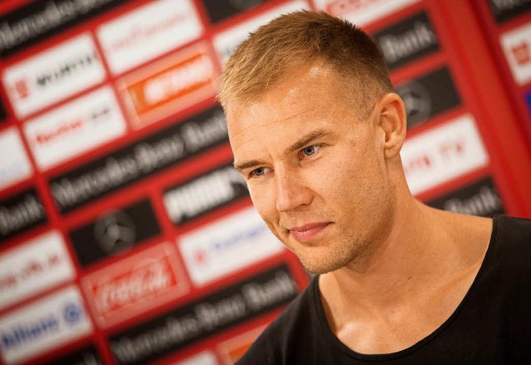 Holger Badstuber.  | Foto: dpa