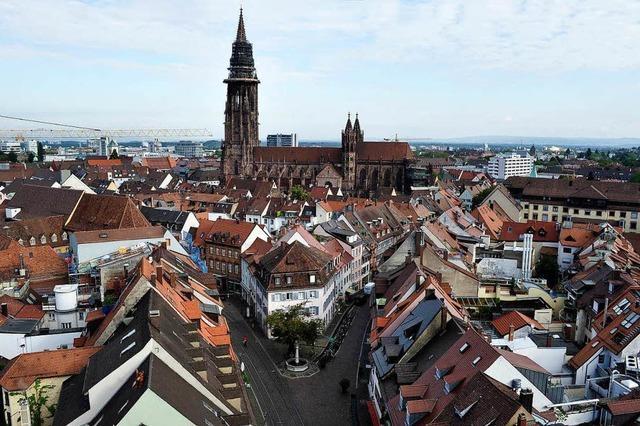 Popkultur: In diesen Filmen, Songs oder Büchern geht es um Freiburg