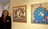 Kunstverein Schopfheim will verstärkt mit Weil und Lörrach kooperieren