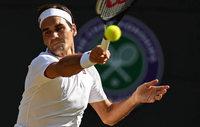 Viertelfinal-Aus für Roger Federer in Wimbledon