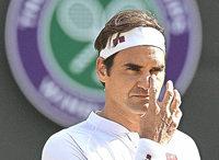 Drama in fünf Sätzen – Federer raus in Wimbledon