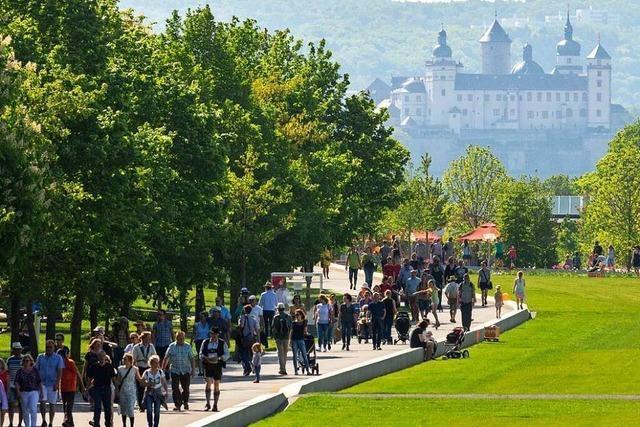 Landesgartenschau: Gute Investitionen ins Stadtbild