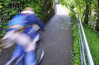 Bürgermeister wollen rasche Umsetzung der Radschnellwege ins Freiburger Umland – aber nicht dafür bezahlen