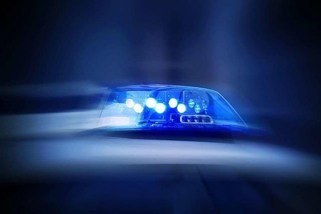 Zeugensuche: Autofahrerin gefährdet bei Pfaffenweiler andere