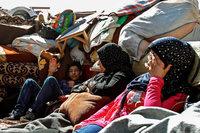 Die Zahl der Hilfsbedürftigen steigt weltweit rasant – Spenden reichen nicht aus