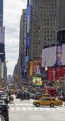 Taxi, bitte! Geschichten aus New York