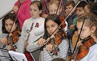 Was die Musikschule bietet