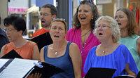 Die Vielfalt des Gesangs erleben