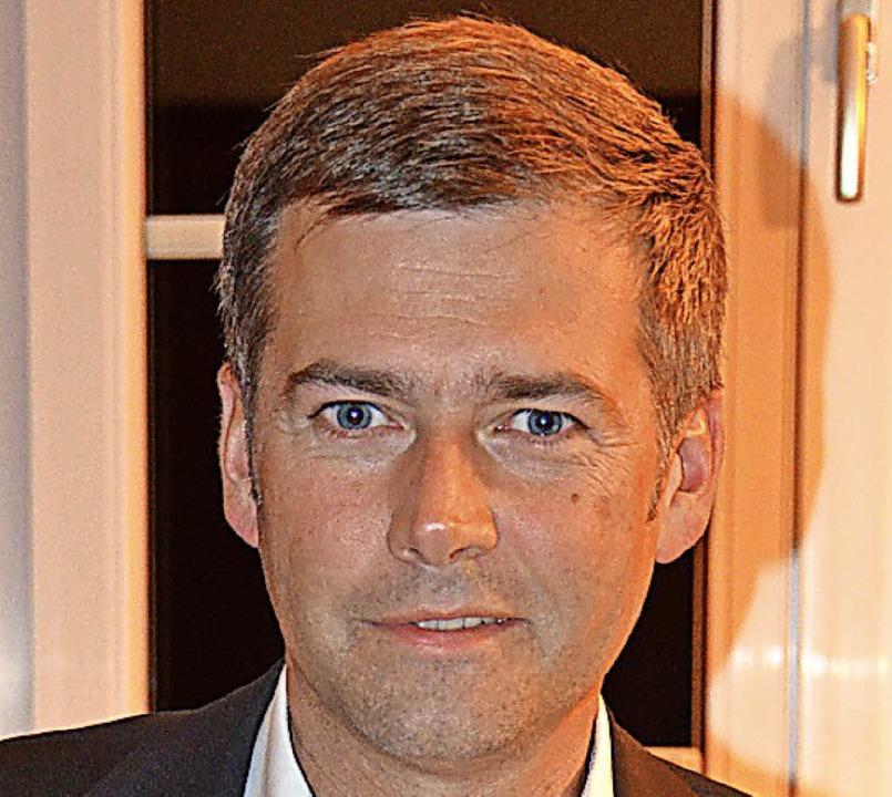 Christian Mauch  | Foto: Juliane Kühnemund