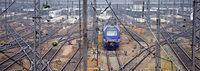 Deutschland investiert mehr Geld in sein Schienennetz