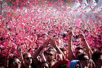 """Techno am Tunisee: Samstag und Sonntag findet das """"Sea you""""-Festival statt"""