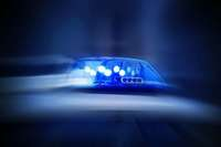 Mähdrescher zu breit für die Straße – Fahrer erwartet Bußgeldstrafe
