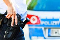 Polizist schoss wohl mehrmals auf Randalierer in Stegen