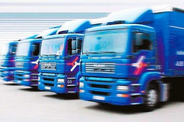 Logistik verbindet Märkte und Menschen, sorgt für Beschaffung und Distribution, hält die Welt in Bewegung.