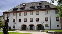 Kreismuseum St. Blasien im Haus des Gastes ist wegen Umbauarbeiten derzeit nicht zu besichtigen