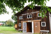 Luxus-Ferienwohnungen ziehen in die historischen Gebäude von Schloss Ebnet