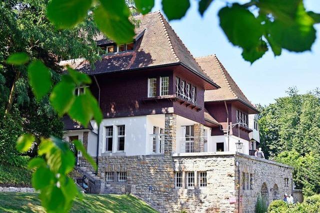 Auktionator sorgt mit Möbel-Ausverkauf aus Villa für Skepsis