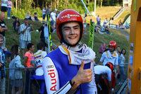 Schwarzwälder David Siegel gewinnt deutsche Meisterschaft in Hinterzarten