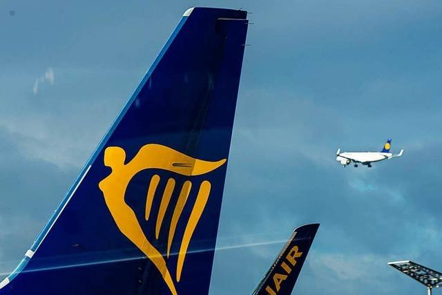 Druckabfall in Ferienflieger - 33 Passagiere in Klinik gebracht