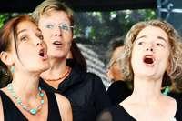 Lörrach singt Lieder von Quinn bis Queen