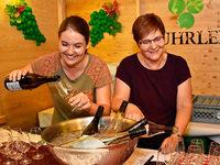 Fotos: Das Weindörfle vom Radsportverein Herten