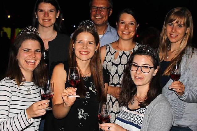 Fotos: Eichstetter Weinnacht