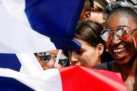 Frankreich und Kroatien spielen mit gleicher Aufstellung wie im Halbfinale